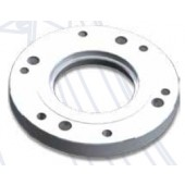4 Bar ISO Tank Container Flanges